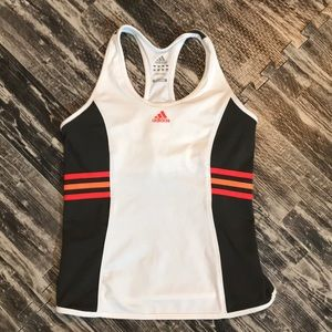 Adidas clima cool athletic tank top